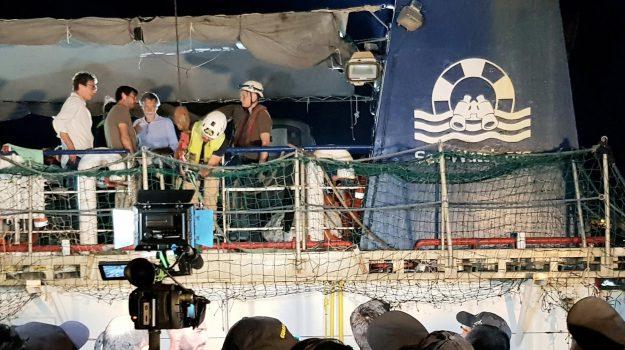 francia, migranti, sea watch, Matteo Salvini, Sibeth Ndiyaye, Sicilia, Politica