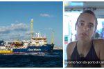 """Migranti, la Sea Watch è davanti al porto di Lampedusa, sbarco in serata. Salvini: """"Atto ostile"""""""