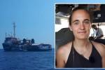 Sea Watch, indagato il capitano Carola Rackete: favoreggiamento dell'immigrazione clandestina