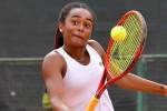 Origini di Barcellona Pozzo di Gotto e passaporto svizzero: Sebastianna Scilipoti è la stella del tennis europeo
