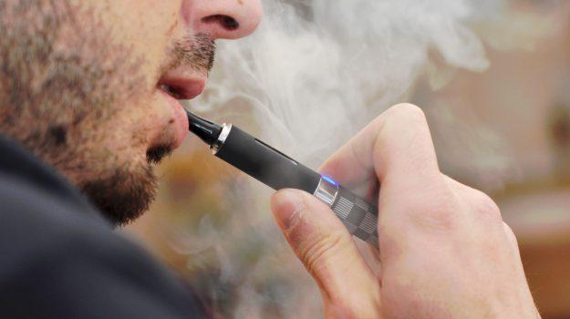 sigarette elettroniche, stati uniti, Sicilia, Mondo