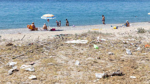 degrado, messina, spiagge, Giovanni Russo, Messina, Sicilia, Cronaca