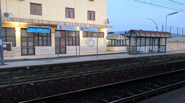 ferrovie, treni, Calabria, Economia