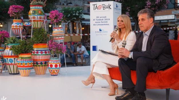 Festival Taobuk, Taobuk 2019, Messina, Sicilia, Cultura