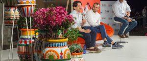 Personaggi della cultura e dello spettacolo a Taormina, tutto pronto per la serata di gala di Taobuk