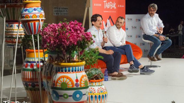 Festival Taobuk, Taobuk 2019, Sicilia, Cultura