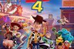 """Arriva """"Toy Story 4"""", il primo film della serie senza la voce di Fabrizio Frizzi"""