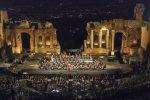 Al via la nona edizione di Taobuk, a Taormina cinque giorni tra cultura e spettacolo