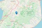 Trema la terra tra Vibo e Reggio, registrate lievi scosse nella notte