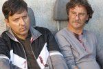 Cinema, intervista a Giorgio Tirabassi e Ricky Memphis