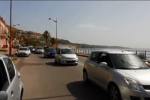 Lavori nella galleria San Jachiddu, traffico in tilt a Messina