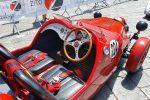 Auto storiche a Messina, al via da piazza Duomo il Trofeo del Gattopardo - Foto