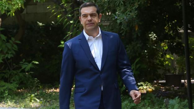 elezioni grecia, Sicilia, Mondo