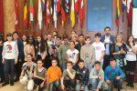 """""""Fuori dalla plastica"""", concorso Unesco anche a Messina: premiati gli studenti - Foto"""