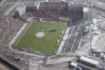 Lo stadio San Filippo