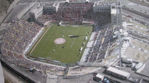 impianti sportivi, Stadio Messina, stadio san filippo, Messina, Sicilia, Sport