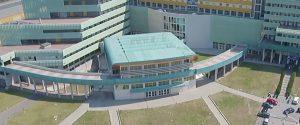 Niente accreditamento: all'Università di Catanzaro chiudono i battenti sei scuole di specializzazione