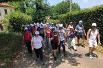 Una passeggiata tra cultura e natura, a Monterosso Calabro conclusa la 2° edizione dell'Urban Trekking - Foto