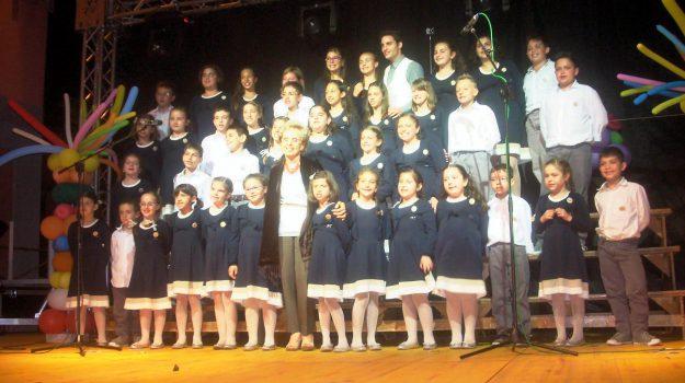concorso, musica, san calogero, Franca Falduto, Maria Antonietta Ventre, Maria Concetta Lo Bianco, Catanzaro, Calabria, Cultura