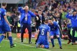 Insigne-Verratti, l'Italia batte la Bosnia in rimonta: Euro 2020 è già a un passo
