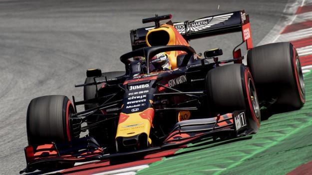 formula 1, verstappen, Sicilia, Sport