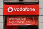 Vodafone, la rete torna a funzionare: down per tre ore