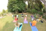 Grande festa dello Yoga a Messina, raduno al Parco ecologico San Jachiddu