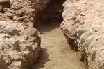 """Mura rinvenute a Zaera, la Soprintendenza di Messina: """"Non sono di pregio"""""""