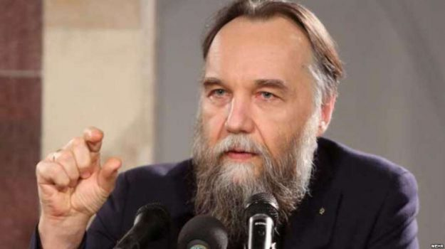 ideologo putin, Aleksandr Dugin, Vladimir Putin, Messina, Sicilia, Politica