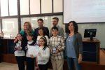 """""""La Calabria e il paesaggio"""", terzo posto per gli studenti di Pianopoli"""
