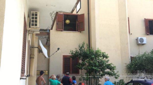 anziano ferito, Sant'Andrea dello Jonio, Catanzaro, Calabria, Cronaca