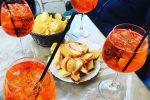 In Italia anche l'aperitivo si fa al supermercato