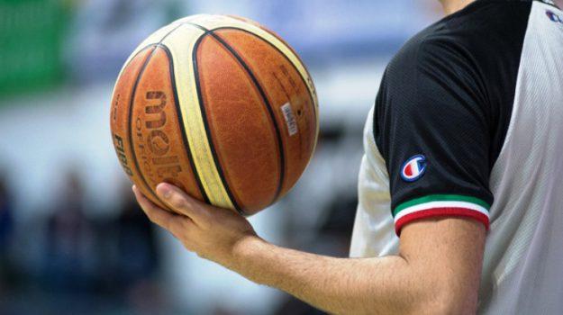 basket reggio, daspo reggio, insulti arbitro, Reggio, Calabria, Cronaca