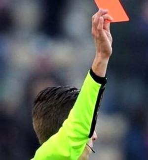Colpì l'arbitro con un pugno al volto, daspo per un calciatore del Sant'Onofrio