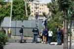 Retata con 35 arresti, al via agli interrogatori: parenti in attesa davanti al tribunale di Crotone