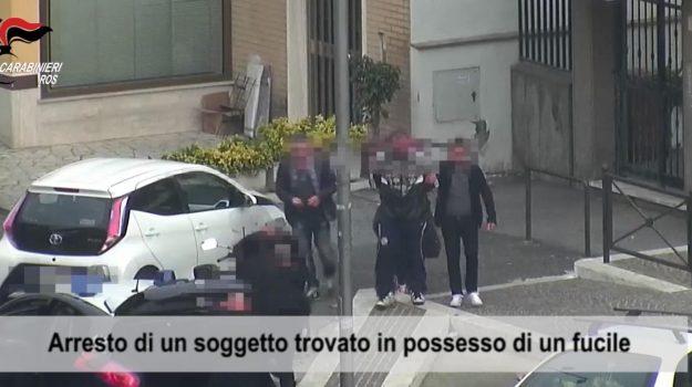 clan fragalà, mafia, alessandro fragalà, francesco d'agati, salvatore fragalà, Santo D'Agata, Sicilia, Cronaca