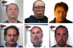 Mafia, a Palermo processo al clan di Messina Denaro: chiesti 170 anni di carcere - Nomi e foto