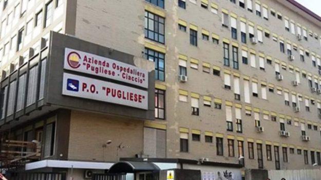 ospedale, pugliese ciaccio, sanità, Catanzaro, Calabria, Cronaca