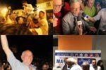 Stasi, Manna, Caracciolo, Alessio: ecco i nuovi sindaci in Calabria