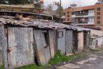 Messina, via ai sopralluoghi per la demolizione delle baracche ad Annunziata Alta