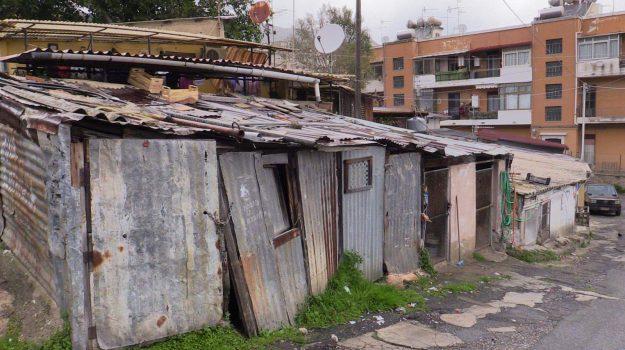 baracche, risanamento, Messina, Economia