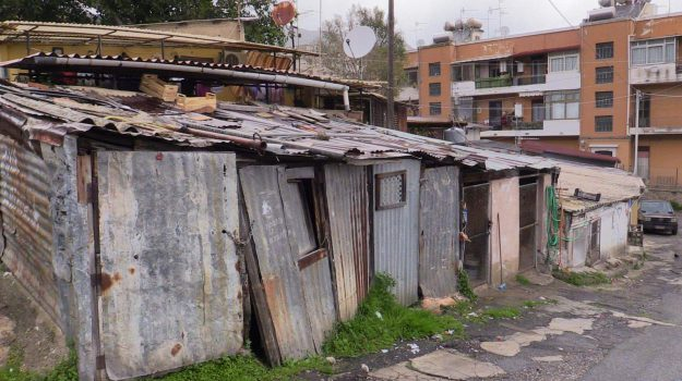 baracche, messina, Messina, Sicilia, Cronaca