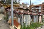 Baracche di Messina, il nuovo censimento parte da Fondo Fucile