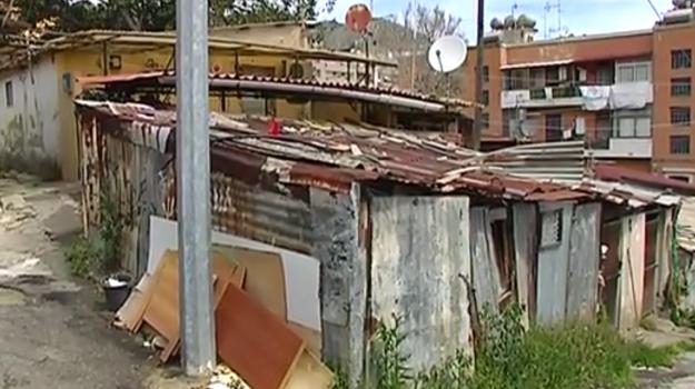 casa, emergenza, Federico Ficarra, Messina, Sicilia, Cronaca