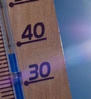Allerta caldo, temperature oltre i 40 gradi: in Sicilia diramato il rischio incendi