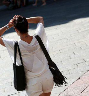 Scipione infiamma il weekend, temperature fino a 40 gradi anche in Calabria e Sicilia