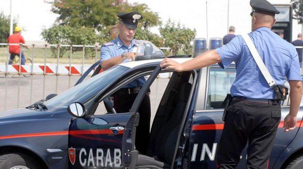 rapina, roggiano, Cosenza, Calabria, Cronaca