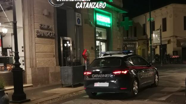 arresto catanzaro, Catanzaro, Calabria, Cronaca