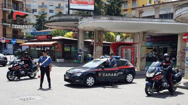 arresto, immigrato, violenza minori, Cosenza, Calabria, Cronaca