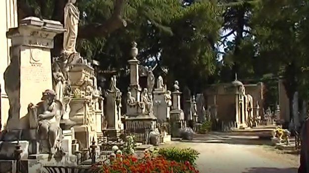 cimiteri, cremazione, estumulazione dei resti mortali, lamezia, Lamezia multiservizi, Catanzaro, Calabria, Cronaca